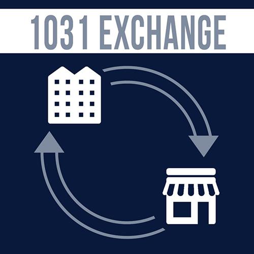 IRS 1031 Exchange Real Estate Investors