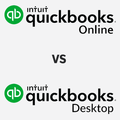 Quickbooks Online VS Quickbooks Desktop Real Estate Investor